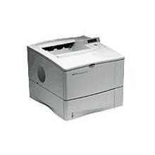 HP Laserjet 4000 Laserdrucker Bild 1