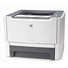 HP LaserJet P2015 Laserdrucker Bild 1