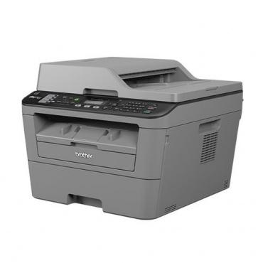 Brother MFC L 2700 DW Schwarz/Weiß-Druck Bild 1