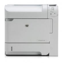 HP LaserJet P4014dn Mono Laserdrucker Bild 1