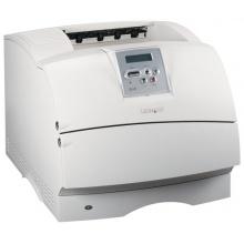 Lexmark T632n Laserdrucker Bild 1