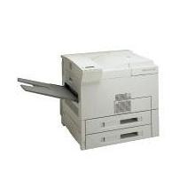 HP LaserJet 8150dn Drucker B/W Top duplex laser A3 Bild 1