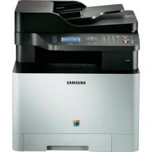 Samsung CLX 4195 FN Multifunktionsgerät Bild 1