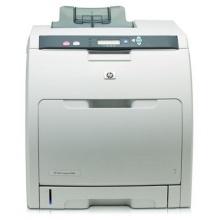HP Color LaserJet 3800N Farblaserdrucker Bild 1