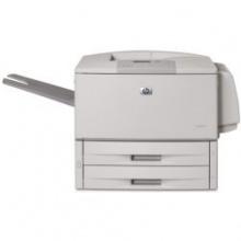 HP LaserJet 9050DN A3 monochrom PAR Laserdrucker Bild 1