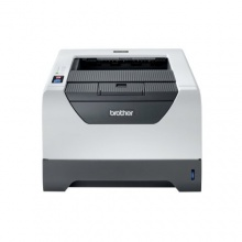 Brother HL 5340D monochrom USB Laserdrucker Bild 1