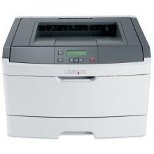 Lexmark E360DN Mono Laserdrucker Bild 1