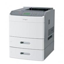 Lexmark T652dtn/laser mono 128M 48ppm A4 Bild 1