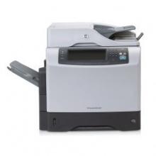 HP LaserJet M4345 Mono Laser Multifunktionsdrucker Bild 1