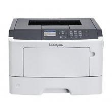 LEXMARK MS415dn monochrom A4 Laserdrucker USB 38pp Bild 1