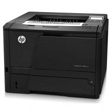 HP LaserJet Pro 400 M401a Laserdrucker Bild 1