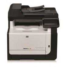 HP Color LaserJet Pro CM1415fn Multifunktionsgerät Bild 1