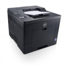 Dell C2660dn Farblaserdrucker Duplexfunktion Bild 1