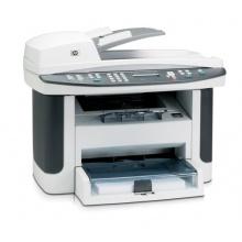 HP LaserJet M1522NF Multifunktionsgerät mit Fax Bild 1