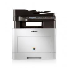 Samsung CLX-6260ND/SEE Farblaser-Multifunktionsgerät Bild 1