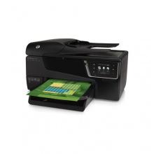 HP Officejet 6600 H711A Multifunktionsdrucker schwarz Bild 1