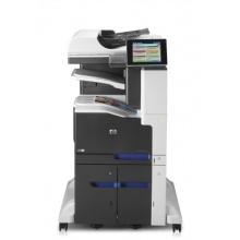 HP LaserJet Pro 700 M775f  Multifunktionsdrucker Bild 1