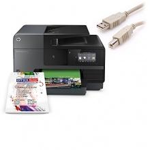 HP OfficeJet Pro 8620 Tintenstrahl-Multifunktionsgerät Bild 1