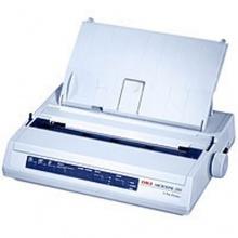 OKI ML 280 ELITE Nadeldrucker Bild 1