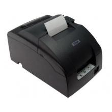 Epson TM-U 220 B, USB schwarz Bild 1