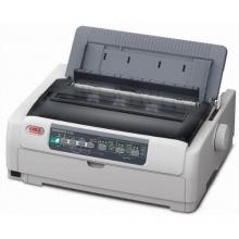 OKI Microline ML5720eco monochrom 9Nadeldrucker A4 Bild 1