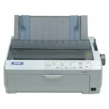 Epson LQ-590 USB/PAR Bild 1