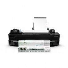 HP Designjet T 120 Drucker Bild 1