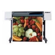 HP Designjet 500PS Tintenstrahldrucker A0 Bild 1
