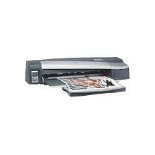 HP Designjet 130 Tintenstrahldrucker A1 Bild 1