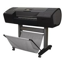 HP Designjet Z2100 Tintenstrahldrucker 61 cm 24 Zoll Bild 1