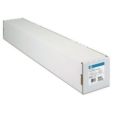 HP Papier bright white 36 91m roll x 91,4m 90g/m2 Bild 1