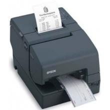 Epson TM H6000IV Quittungsdrucker monochrom C31CB25015 Bild 1