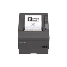 Epson TM T88V Quittungsdrucker monochrom C31CA85042 Bild 1