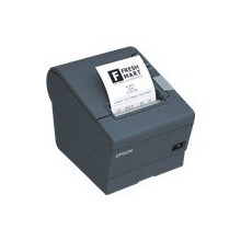Epson TM T88V Quittungsdrucker monochrom C31CA85236 Bild 1