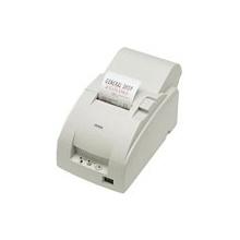 Epson TM U220A Quittungsdrucker Farbe C31C516057 Bild 1