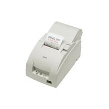 Epson TM U220A Quittungsdrucker zweifarbig C31C513057 Bild 1