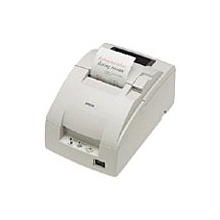 Epson TM U220B Quittungsdrucker zweifarbig  C31C517057 Bild 1