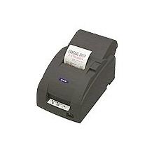 Epson TM U220D Quittungsdrucker zweifarbig C31C515052 Bild 1