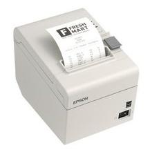 Epson TM T20 Quittungsdrucker monochrom C31CB10102 Bild 1