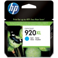 HP 920XL cyan Original Tintenpatrone Bild 1