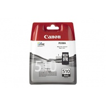 Canon PG-510 Original Tintenpatrone, 9ml schwarz Bild 1