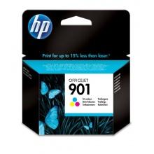 HP 901 Dreifarbig Original Tintenpatrone Bild 1