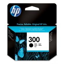 HP 300 schwarz Original Tintenpatrone Bild 1