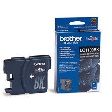 Brother LC-1100BK Tintenpatronen schwarz Bild 1