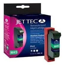 Jet Tec 51645AE HP HP45 In England schwarz Bild 1