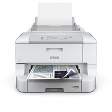 EPSON WorkForce Pro WF-8010DW Bild 1