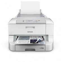 EPSON WorkForce Pro WF-8010DW Bild 1