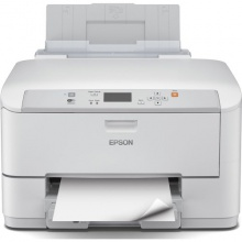 Epson Workforce PRO WF 5190 DW Drucker Bild 1