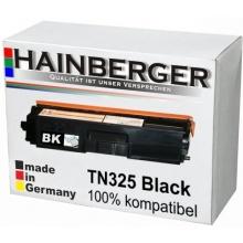 Hainberger Toner Black für Brother Bild 1