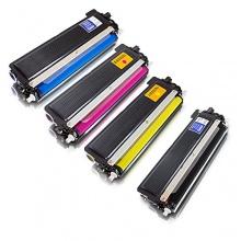 ms-point® Multipack 4x Kompatibler Toner für Brother Bild 1